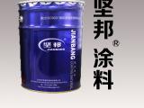 厂家直销 醇酸铁红防锈底漆 工业防腐漆