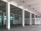 全一楼8米挑高3000平厂房出租