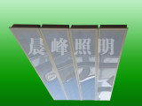 苏州厂家直销批发高品质手术室灯带 3*36W喷塑铝框医用净化灯
