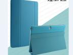 新款 三星T520平板电脑保护套T521原装款保护套三折商务外壳皮套
