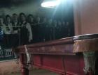 长期专业收售新旧台球桌,乒乓球台