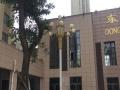 临汾市尧都区东盛华庭东门 商业街卖场 50平米