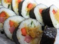 哪里可以加盟三袋寿司三袋寿司加盟费多少