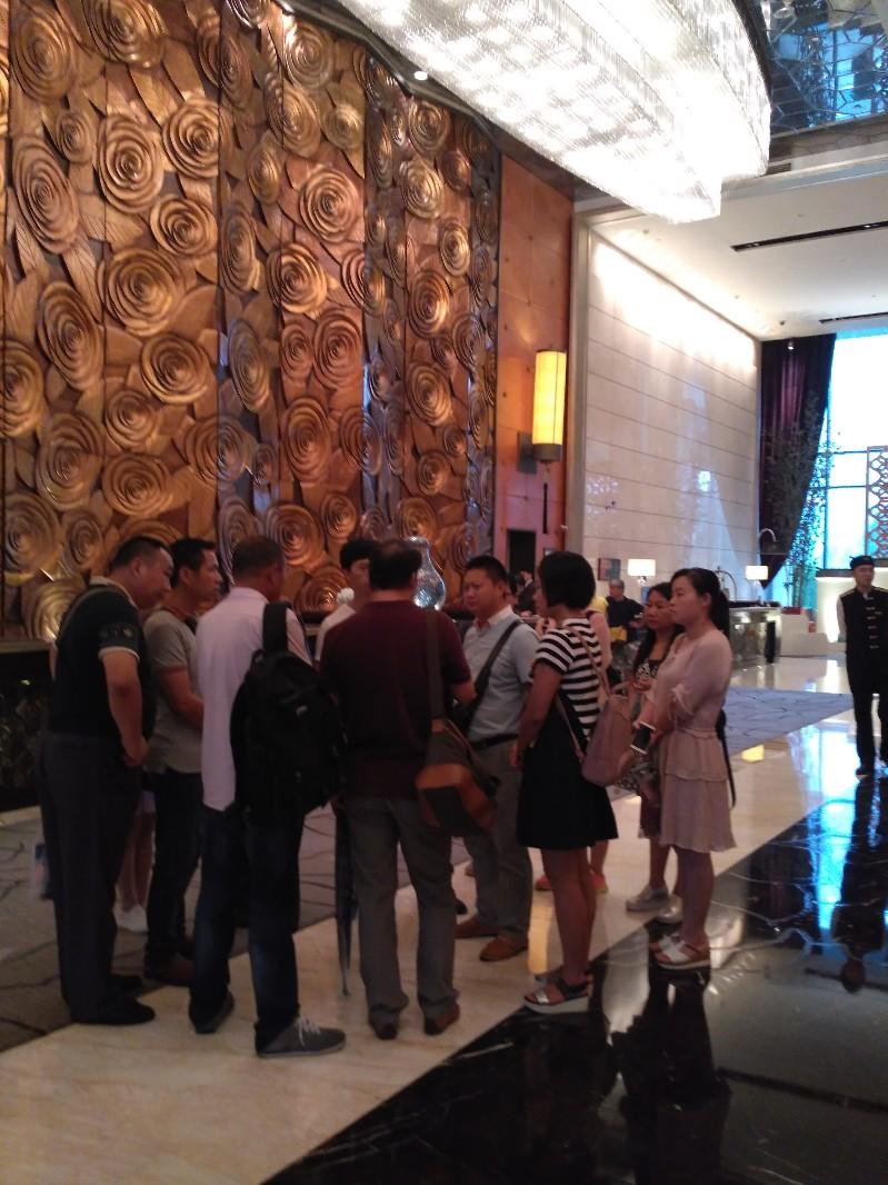 精品酒店管理培训北京百优 金牌店长 班163期国贸校区开班