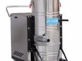 伊博特大功率工业吸尘器IV-8510工厂钢砂金属颗粒碎屑清理