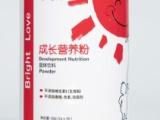 小電筒營養粉 一個崛起的國貨兒童營養粉品牌