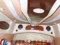 航空座椅改装 商旅二用车专业改装