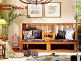 山木广美-国际公馆实木家具,客厅如何搭配