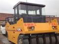 出售二手22吨26吨压路机,胶轮铁三轮双钢轮压路机