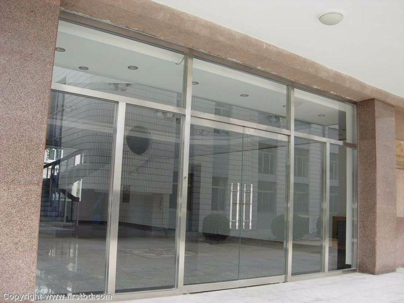 房山城关安装玻璃隔断 安装玻璃门