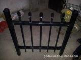 专业生产新型铁艺护栏网、铁艺栅栏,PVC护栏,锌钢护栏