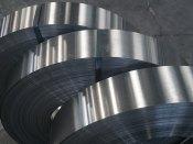 山东好的抛光钢带服务商-北京钢带