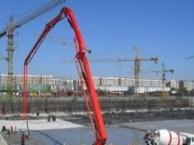 贵港市三一租赁有37米混凝土汽车泵46米汽车泵52米天泵出租