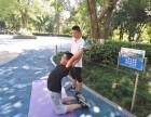 东舟体育初三学生中考体育急训专业提高成绩有保障