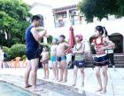 2016韶关市有多少个游泳培训班?