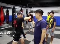 南开区散打培训班-天津成人散打防身班-鼓楼附近散打防身班
