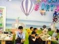 Key You Mi儿童主题餐厅