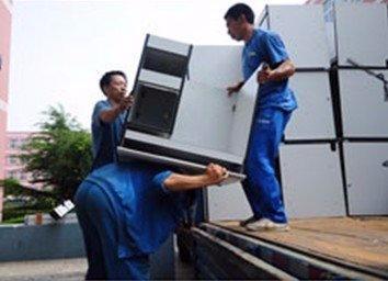 三明蓝天专业搬家公司: 价格便宜 :各种搬家服务