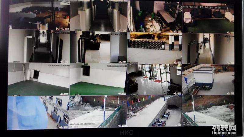 云南省最低价安装 监控设备 LED显示屏