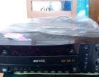 出售8成新步步高VCD机