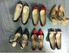 代工生产品牌高档鞋 来样加工女鞋 看图定制鞋