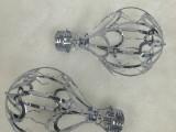 专业表面处理家居灯饰配件电镀加工