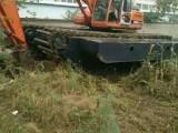 乌鲁木齐水磨沟水陆两用挖掘机出租