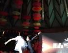 开业演出 乐队歌手 钢管舞 杂技魔术表演