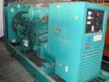 苏州一台发电机回收多少钱 苏州专业回收发电机组公司告诉您