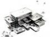 潮安彩塘供应不锈钢美式份数盘 欧式份数盘 规格齐全 和中不锈钢