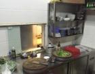 餐館桌椅廚房用具統一轉讓