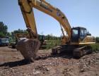 小松360挖掘机出售,一手工程车挖掘机转让