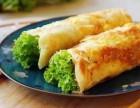 鸡蛋灌饼做法配方 阜阳王玉春培训学校
