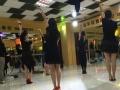 大连专业爵士舞钢管舞教练培训学校