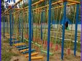 荡荡板儿童体能乐园项目介绍大型体能乐园价格