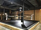 自由者健身 专业高端的健身房