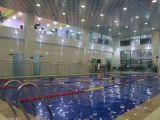 双流区航空港锐朗健身室内恒温游泳 学游泳