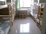 上海大学生公寓 安心公寓浦东机场店