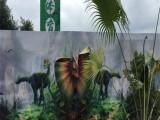 大型恐龍展覽租賃公司
