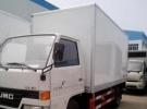 江门箱式货车厂家直销价格便宜质量有保证2年0.5万公里3.9万