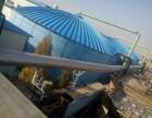 玻璃棉管道铁皮保温施工厂家 罐体彩钢板保温施工