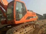 二手挖掘机山225-9工地车超低价出售