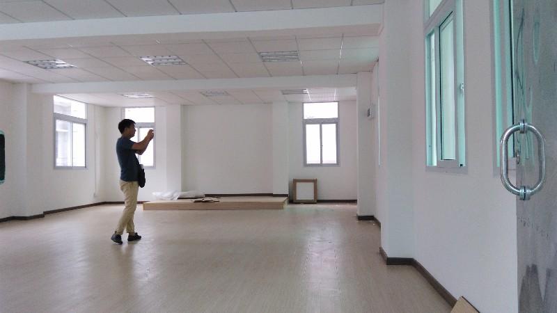 广州天河区办公室装修电话