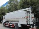 转让 散装饲料运输车国五全新15吨散装饲料运输车面议