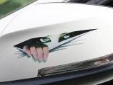 实惠的标牌选专业的标牌就到壹贴汽车用品