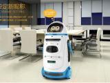 牡丹江小胖机器人