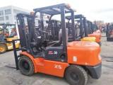 二手3噸5噸6噸7噸10噸叉車合力杭州出租 出售