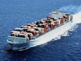 国际海运门到门专线海运到港加派送上门服务全包一条龙