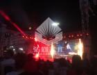 东莞清溪承接各类演出活动LED大屏幕舞台灯光音响背景场地布置