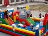 新款充气城堡/游乐场蹦床玩具